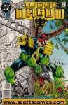 Judge Dredd (1994 3rd series DC)