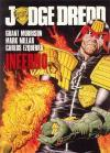 Judge Dredd Inferno TPB