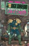 Judge Dredd Mega-City Two TPB