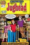 Jughead FCBD Edition  (2008 one shot)