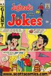 Jugheads Jokes (1967 - 1982)