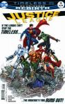 Justice League (2016 3rd series)