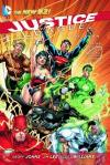 Justice League TPB (2011 2nd series)