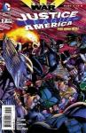 Justice League of America (2013 3rd series)
