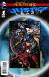 Justice League Futures End (2014 one shot)