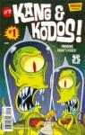 Kang and Kodos (2014 one shot)