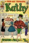 Kathy (1959 2nd series)