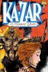 Ka-Zar of the Savage Land (1997 one shot)