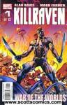 Killraven (2002 series)