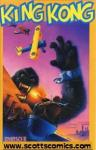 King Kong (Fantagraphics / Monster Comics) (1991 mini series)
