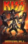 Kiss Greatest Hits TPB