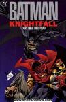 Batman Knightfall TPB
