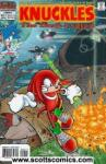 Knuckles (Dark Legion / The Echidna)