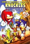 Knuckles Archives Digest