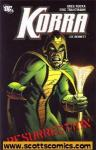 Kobra Resurrection TPB