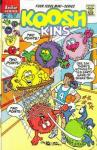 Koosh Kins (1991 mini series)