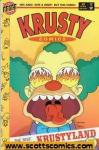 Krusty Comics (1995 mini series)