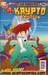 Krypto The Super Dog (2006 mini series)