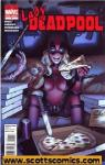 Lady Deadpool (2010 one shot)