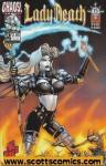 Lady Death (1998-1999 regular series)