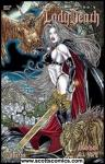 Lady Death Abandon All Hope (2005 mini series)