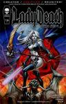 Lady Death Chaos Rules (2016 one shot)