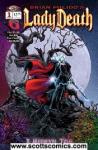 Lady Death A Medieval Tale (2003-2004)