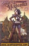 Lady Mechanika (2010 - present) (Aspen)