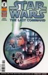Star Wars Last Command (1997 mini series)