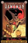 Legend of the Hawkman (2000 mini series)