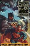 Legends of the Worlds Finest
