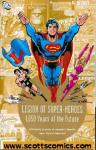 Legion of Superheroes 1050 Years In The Future TPB