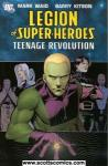Legion of Superheroes TPB (2005-2006)