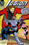 Legion of Superheroes (1989 4th series)
