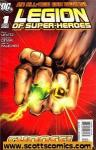 Legion of Superheroes (2010 6th series)