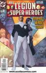Legion of Superheroes (2005 5th series)