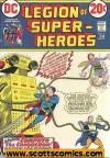Legion of Superheroes (1973 1st series)