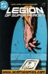 Legion of Superheroes (1984 3rd series)
