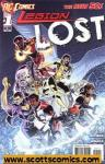 Legion Lost (2011 2nd series)