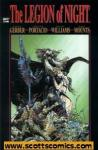Legion of Night (Mature Readers) (1991 mini series)