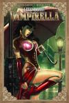 Legenderry Vampirella (2015 mini series)