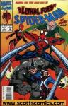 Lethal Foes of Spider-Man (1993 mini series)