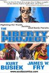 Liberty Project (About Comics)