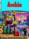Life With Archie The Married Life (2010 - present) (Magazine)