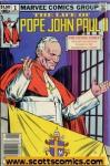 Life of Pope John Paul II