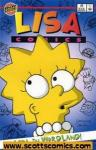Lisa Comics (1995 one shot)