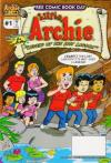 Archie Comics Little Archie FCBD Edition  (2008 one shot)