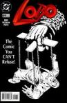 Lobo (1993 2nd series) (Mature Readers)