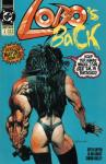 Lobos Back (Mature Readers)