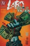 Lobo Death and Taxes (Mature Readers)